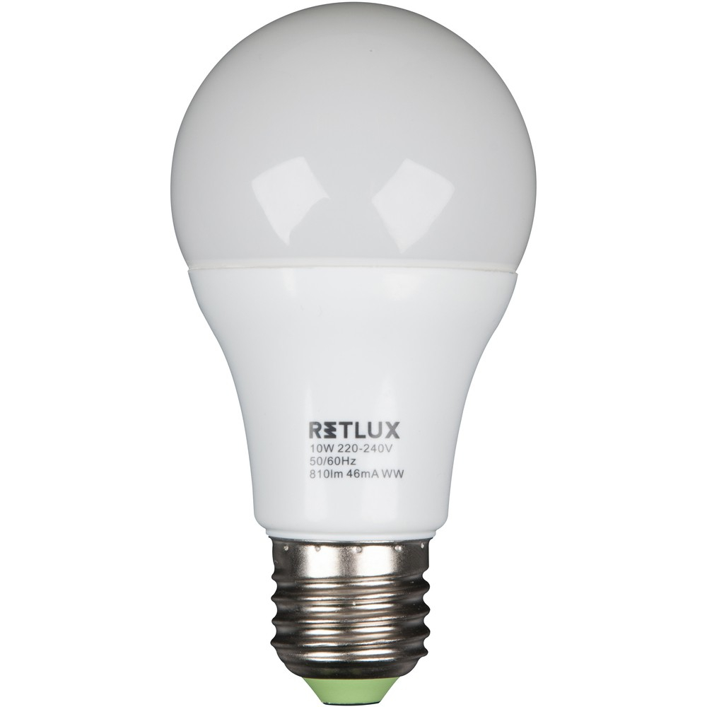 Retlux 10W LED