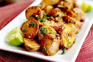 Slatki krompirići