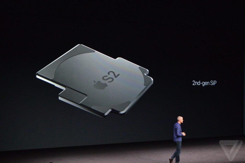 Apple Watch Series 2 04