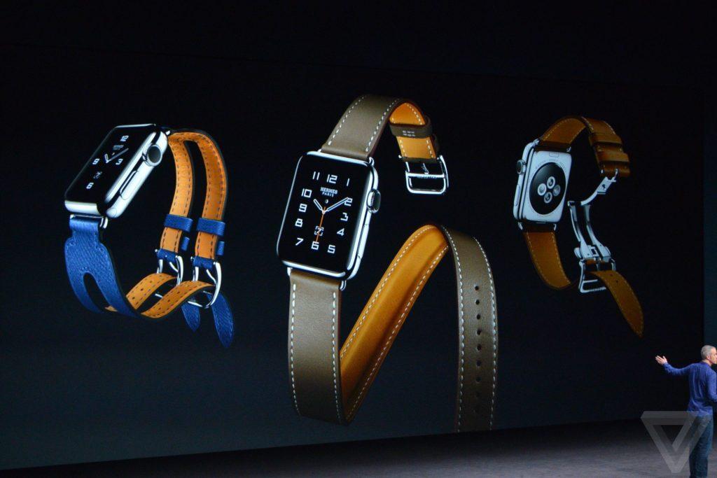 Apple Watch Series 2 05