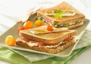 Tost sendvič