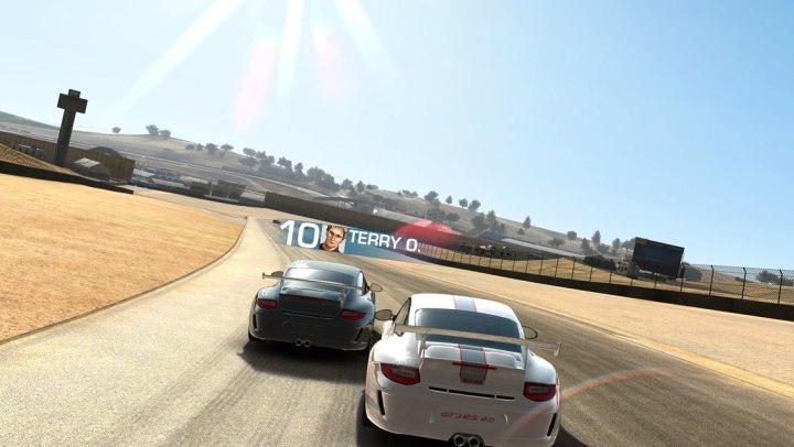 Apple TV 05 Real Racing 3