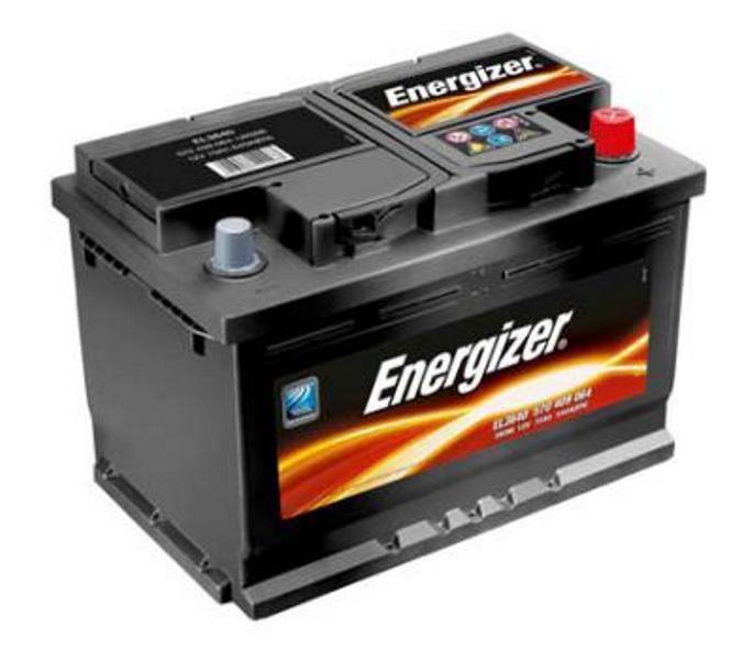 ENERGIZER STANDARD 12V 45Ah L+
