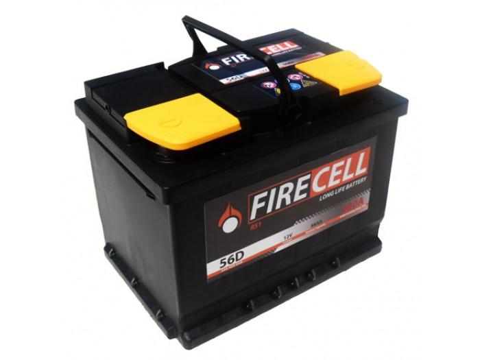Firecell RS1 12V 56Ah