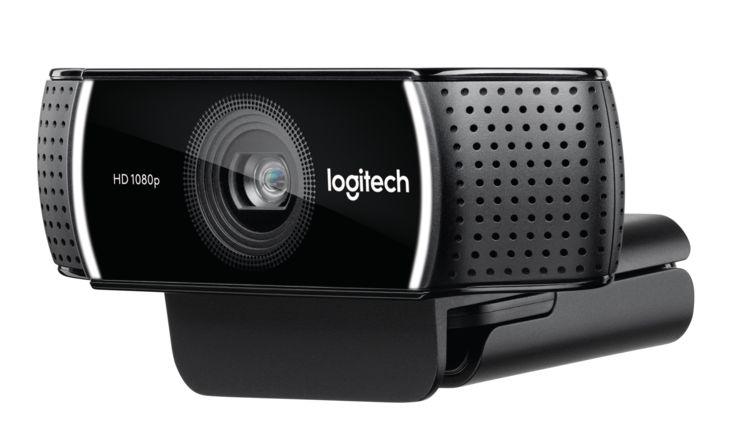Logitech C922 02