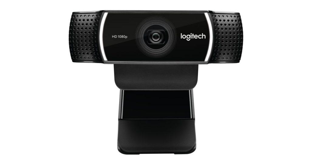 Logitech C922 03