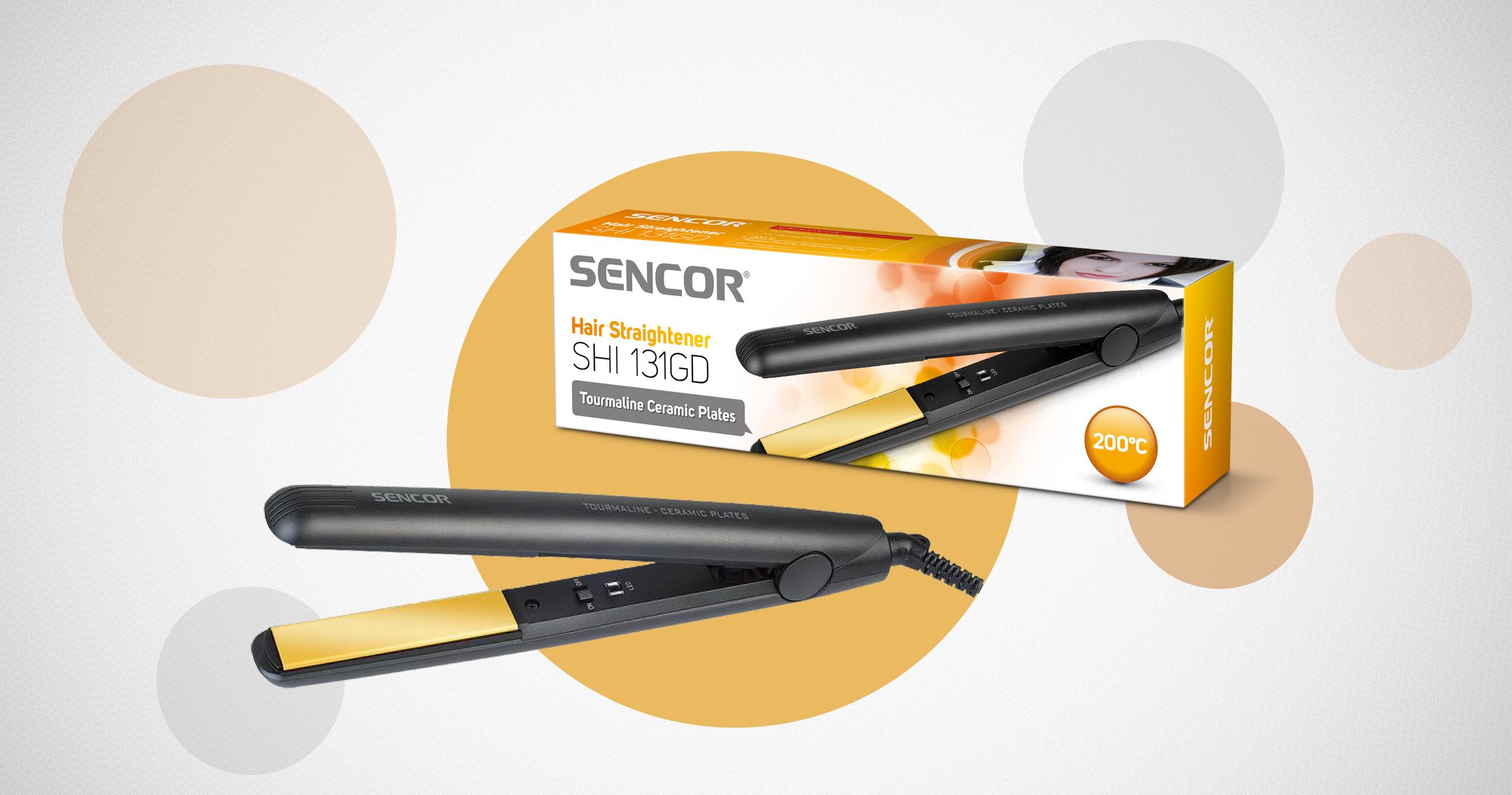 Sencor SHI 131GD