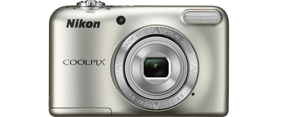Nikon Coolpix L31 02
