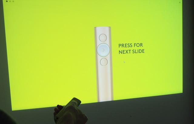 Presenter-Logitech-Spotlight-Pointer