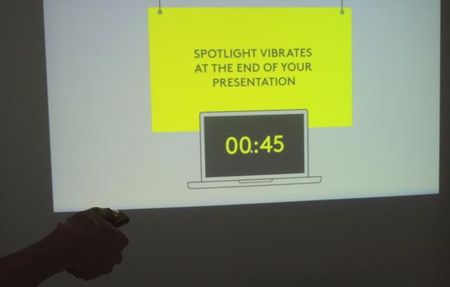 Presenter-Logitech-Spotlight-Presentation-Time