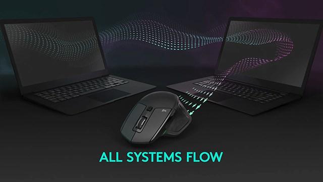 logitechflow