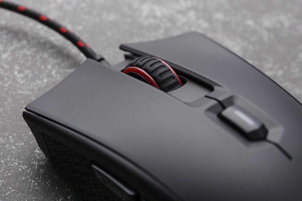 HyperX Pulsefire FPS Gaming miš