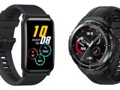 Honor Watch GS Pro i Honor Watch ES pametni sat. Idealni za fitnes