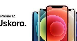 Uskoro stiže nova serija iPhone 12
