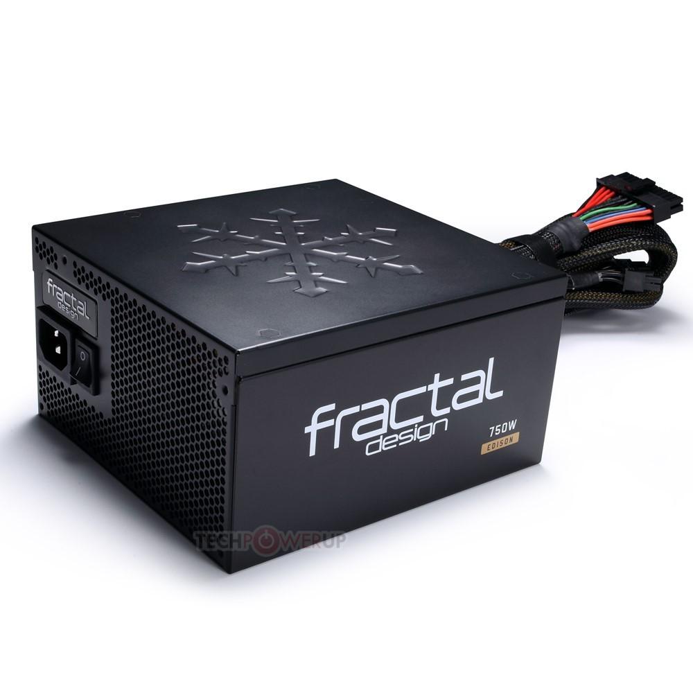Fractal Design Edison M 45a