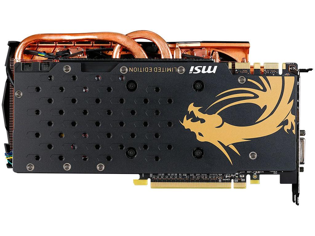 MSI GTX 970 Golden 51d