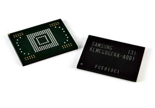 Samsung 64GB eMMC