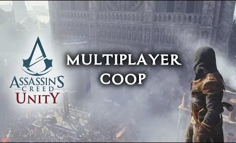 AC Unity E3