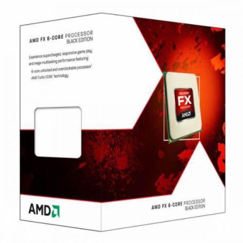 AMD FX 6-core