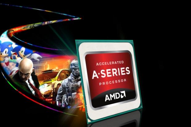AMD Kaveri A8-7650K APU
