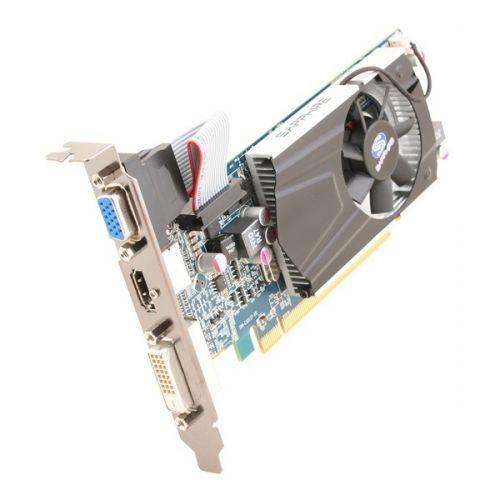 AMD Radeon 6570 Sapphire