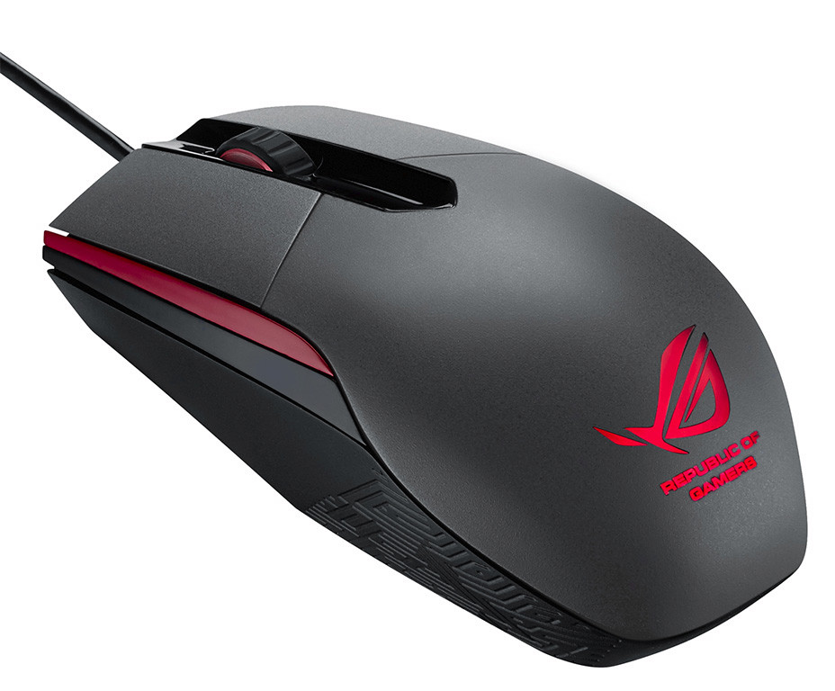 ASUS ROG Sica mouse 125a