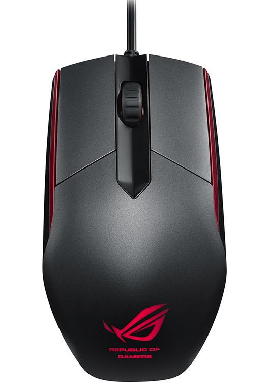 ASUS ROG Sica mouse 125b