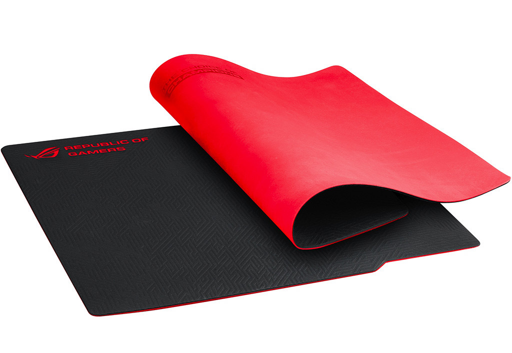 ASUS Whetstone Mousepad 125d