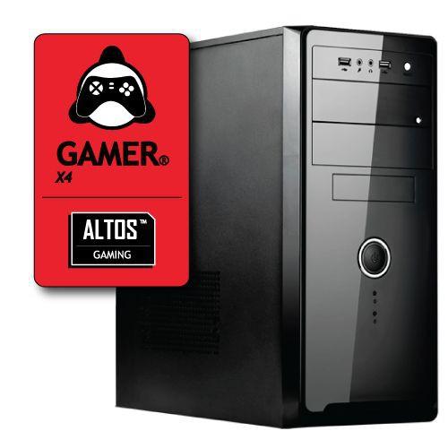 Altos Gamer X4