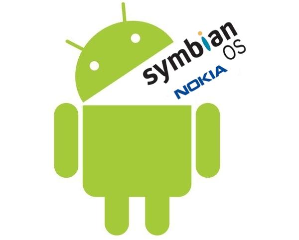 Android cinjenice 2 (Android nije bio pretnja)