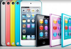 Apple iPod Touch and iPod Nano Media Players - Vodič za kupovinu