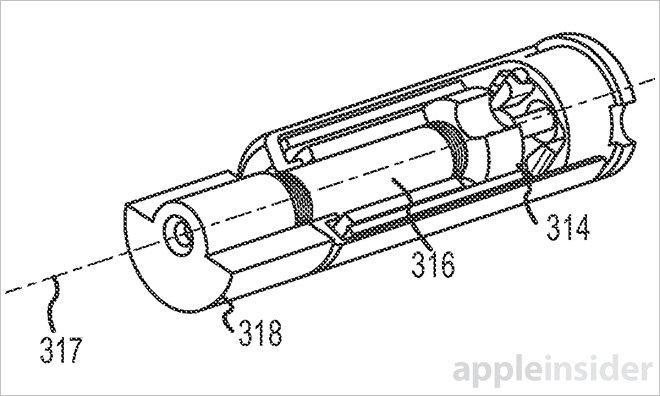 Apple patent zastita od ostecenja prilikom pada