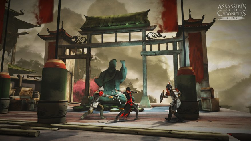 Assassin's Creed Chronicles-1