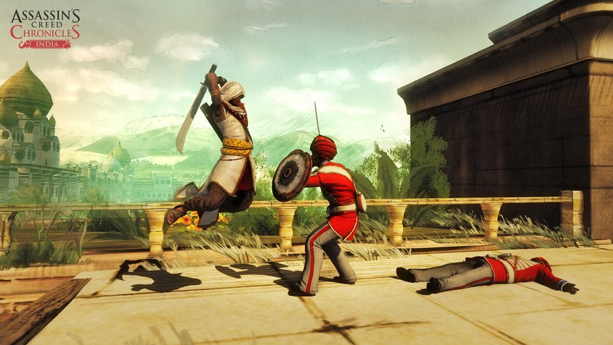 Assassin's Creed Chronicles-2