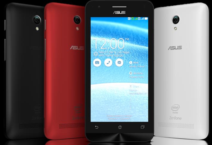 Asus ZenFone C 02
