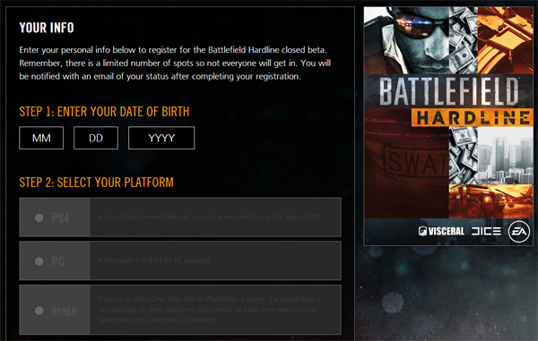 BF-Hardline-beta-sign-up