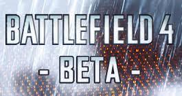 BF4 beta