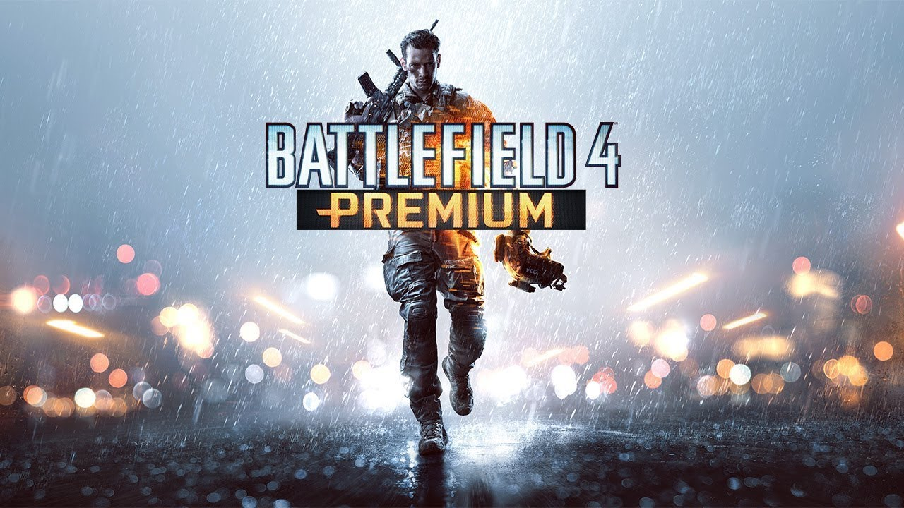 BF4 premium