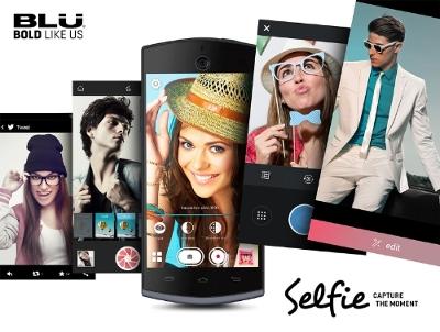 BLU Selfie 02