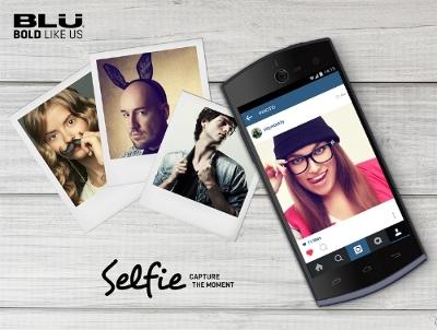 BLU Selfie 03