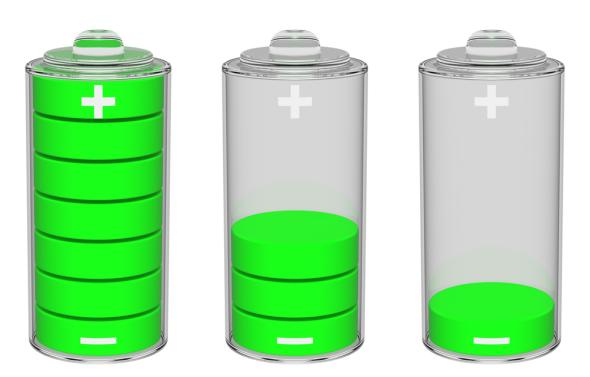 Baterija punjenje