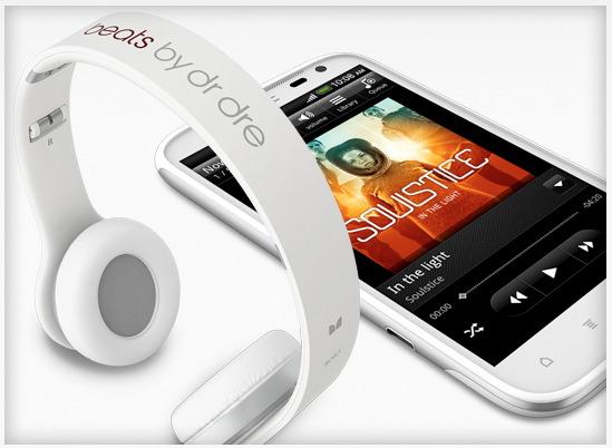 Beats i HTC