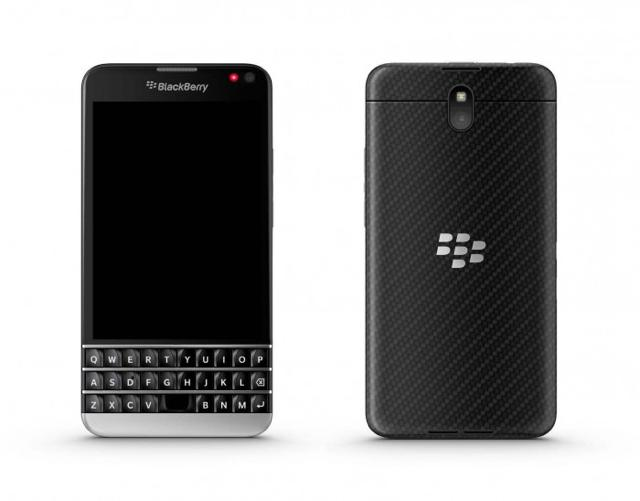 Blackberry Windermere