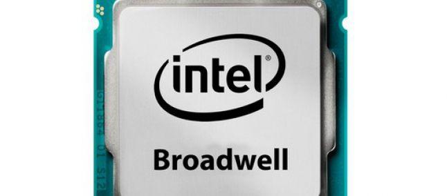 Broadwell 15W