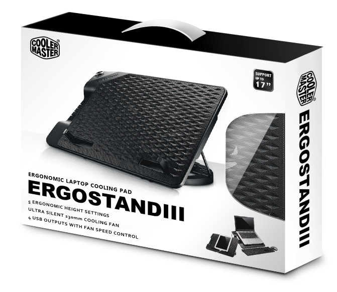 CM ErgoStand III-109d