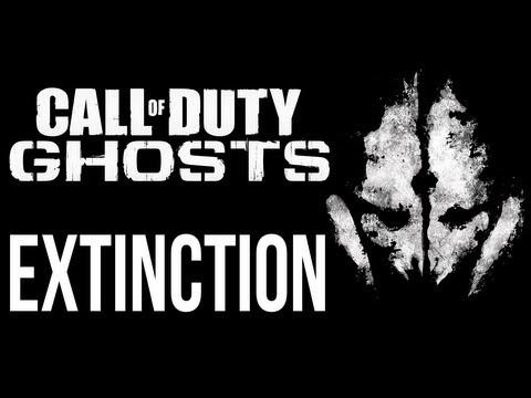 COD Ghosts Extinction