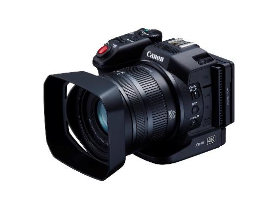 Canon XC10 01