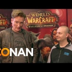 Conan-WoW