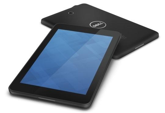 Dell Venue 7 i 8