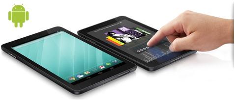 Dell Venue tableti
